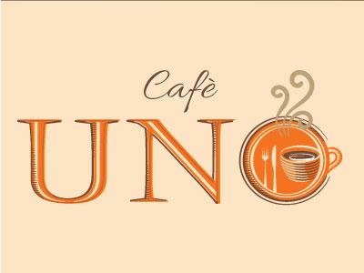 Logo Café Uno