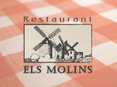 Restaurant Els Molins